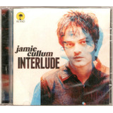Cd Jamie Cullum   Interlude   Novo