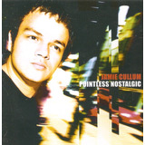 Cd Jamie Cullum   Pointless Nostalgic   Usado