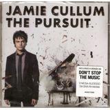 Cd Jamie Cullum   The Pursuit