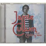 Cd Jamie Cullum Catching Tales Original Nacional   A1