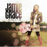 Cd Jamie Grace One Song At A Time