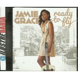 Cd Jamie Grace Ready To Fly 2014
