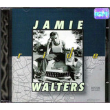 Cd Jamie Walters Ride   1997   Country & Pop    Raro   Novo