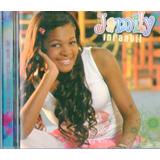 Cd Jamily   Infantil   Novo