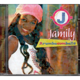 Cd Jamily Arumba Com Ballé