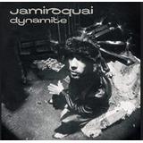 Cd Jamiroquai ¿ Dynamite