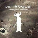 Cd Jamiroquai   2cd   The Return Of The Space Cowboy
