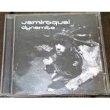 Cd Jamiroquai   Dynamite   2005