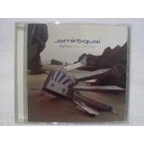 Cd Jamiroquai  High Times  Singles 1992 2006  Importado
