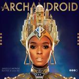 Cd Janelle Monae The Archandroid Funk Black Pop Jazz Dance