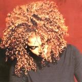 Cd Janet Jackson Velvet Rope