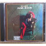 Cd Janis Joplin