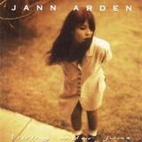 Cd Jann Arden Living Under June