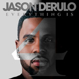 Cd Jason Derulo Everything Is 4  2015  Original Lacrado
