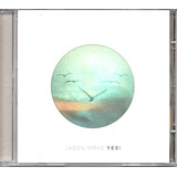 Cd Jason Mraz    Yes