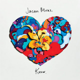 Cd Jason Mraz   Know  994310