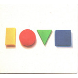 Cd Jason Mraz   Love Is A Four Letter Word