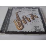 Cd Jax   The Best Of Instrumental Praise   Desxz