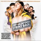 Cd Jay And Silent Bob Strike Back   Trilha Sonora Do Filme