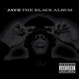 Cd Jay z Black Album