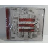 Cd Jay z The Blueprint 3 Lacrado Funk Black Dance Pop Hiphop