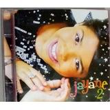 Cd Jayane 2   Filha Da Cassiane   Frete Grátis
