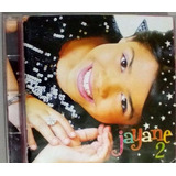 Cd Jayane 2  Filha Da Cassiane