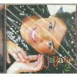 Cd Jayane 2 Graça Music 2000 Lacrado