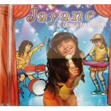 Cd Jayane De Criança Para Criança