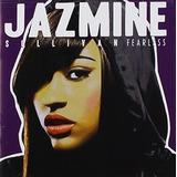 Cd Jazmine Sullivan Fearless