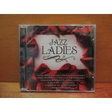 Cd Jazz Ladies Judy  Garland Sarah Vaughan Tina Turner