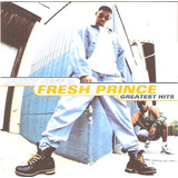 Cd Jazzy Jeff & Fresh Prince   Greatest Hits   Novo