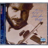 Cd Jean luc Ponty   The Very Best Of   Novo