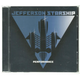 Cd Jefferson Starship   Peformance   Lacrado Uk   Northworld