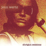 Cd Jenn Wertz Shotgun Sessions