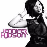 Cd Jennifer Hudson  2008