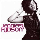 Cd Jennifer Hudson First Álbum Jennifer Hudson