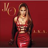 Cd Jennifer Lopez   Aka