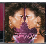 Cd Jennifer Lopez   Brave
