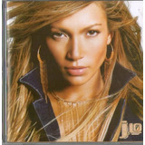 Cd Jennifer Lopez   J lo   Novo