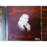 Cd Jerry Lee Lewis chantilly Lace  importado
