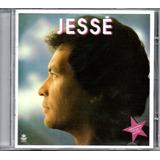 Cd Jessé   Estrela De Papel 1983