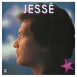 Cd Jessé 1983 Série Discobertas
