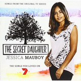 Cd Jessica Mauboy Secret Daughter: Songs From The Original T