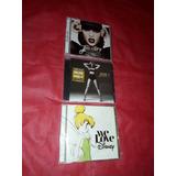 Cd Jessie J   Who You Are Platinum Combo Com 3 Cds