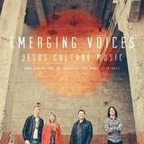 Cd Jesus Culture Emerging Voices