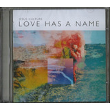 Cd Jesus Culture Love Has A Name Lc75