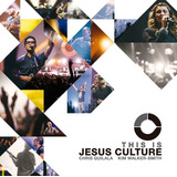 Cd Jesus Culture This Is I Kim Walker smith Chris Quilala