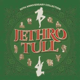 Cd Jethro Tull   50th Anniversary Collection Original