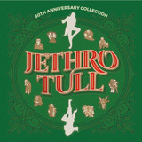 Cd Jethro Tull   50th Anniversary Collection Original